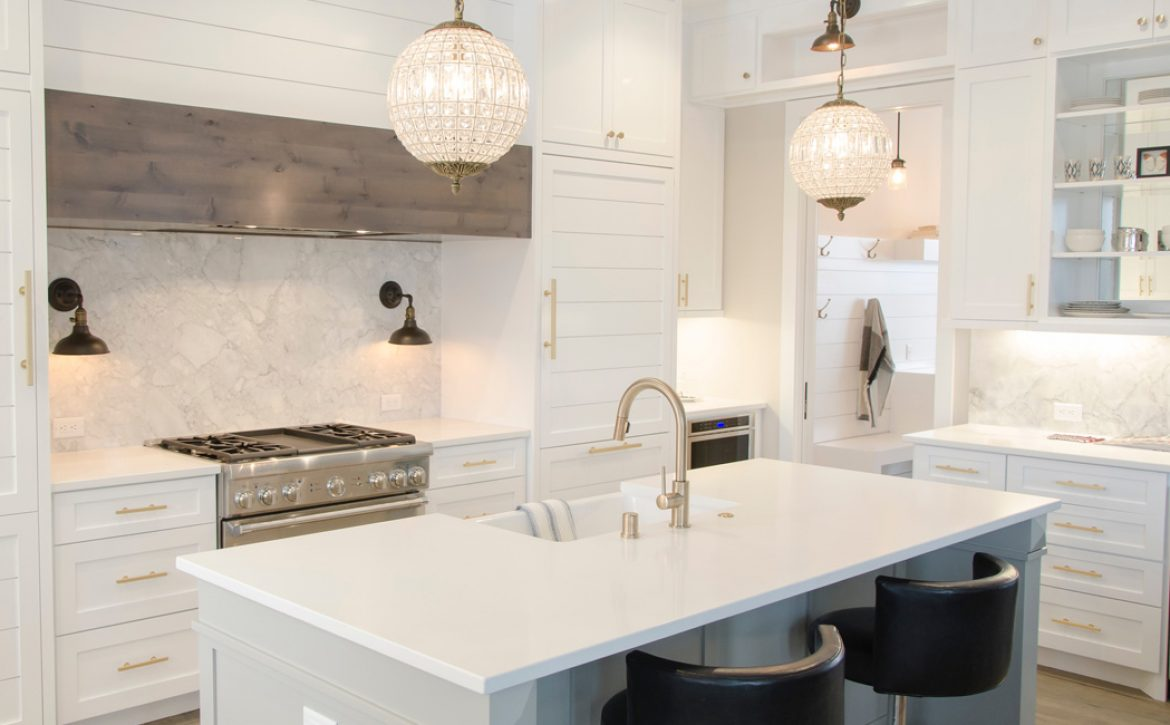 9 Kitchen Cabinet Ideas We're Obsessed with Interior   Estudio ...